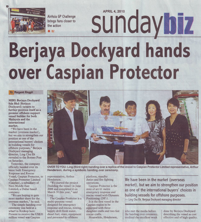 Borneo Post - 04 Apr 2010